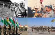 Kürt siyasetinin dünü ve bugünü…