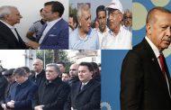 Paşalar Cumhuriyeti'nin Yeni Kürt Oyunu