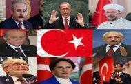 Türkiye'nin Kürtlerle Hiçbir Sorunu Yokmuş!