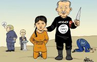 Erdoğan Savaş Suçlusu Olarak Yargılanacak!