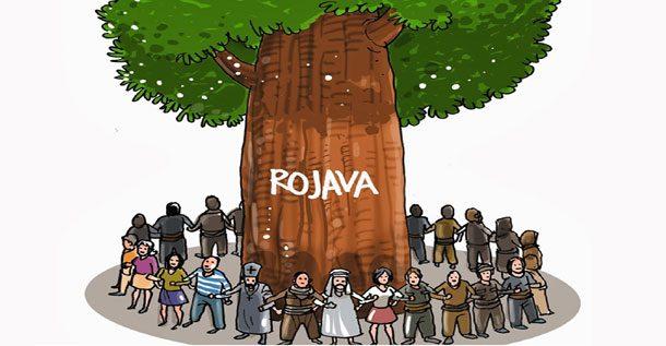Gün, Rojava'yı savunma günüdür!