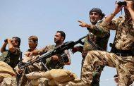 Mihfersiz Kürt Savaşçıları