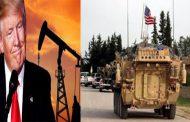 """""""Petrolü Güvenceye Aldık, Askerleri Eve Getiriyoruz"""""""