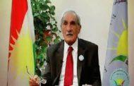 Hemîdê Hecî Derwêş: Serokekî Civakî û Siyasî yê Rojavayê Kurdistanê…
