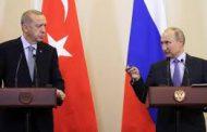 Peymana Rûsya-Dewleta Tirk û Makezagona Nû û Neteweya Kurd…