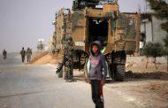 HRW: Çekdarên girêdayî Tirkiyê mal û milkê xelkê talan dikin