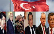 Ortak Paydaları: Kürt Düşmanlığı!