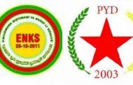 Amerîka Daxwaza Yekrêziyê li Kurdên Rojava Dike