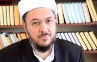 Şeyh Abdulkerim Çevik'i Öldürmeyeceksin!