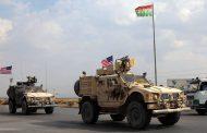 Amerîka li Kurdistanê 3 binkeyên leşkerî ava dike