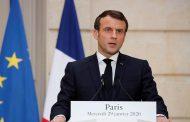Macron: Tirkiye Çekdarên Kirêgirtî Dişîne Lîbyayê