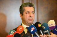 Mesrûr Barzanî: Erkê herî li pêş me, parastina Herêma Kurdistanê ye