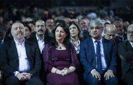 Kongreyê HDPê tu guhertinek çê nekir…