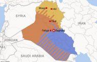 ABD Herêmeke Sunne li Iraqê ava dike