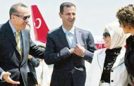 """Esad'ın Başına Çuvalı Geçirelim"""