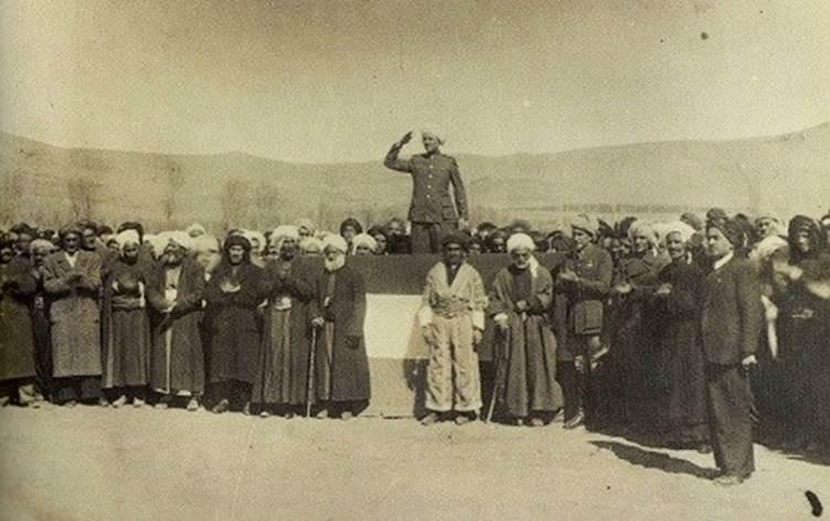 SerokêKomaraKurdistanê, Şehîd PêşewaQazî Mihemed