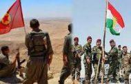Mistefa Selîmî û Zîna Wertê (Îran-PKK-YNK)…