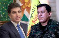 Başûr Alîkariya Koronayê da Rojava
