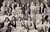 """Dersim'in """"Ganimet"""" Kızları"""