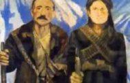 Elîşêr Beg û Zarîfe Xanım/Derewên PKKê/Dersîm-Hozat-Ovacık…