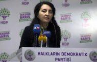 HDP: Operasyon qirkirina siyaseta demokratîk e