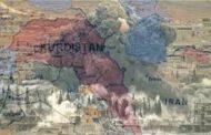 Türkiye'den Görünen Kürdistan…
