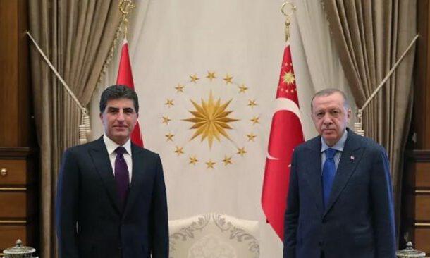 Seredaniya Serokê Herêma Federe ya Kurdistanê ji bona Dewleta Tirk û dijitiyê hatin rojevê û PAK…