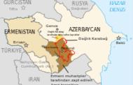 Divê şerê Ermenîstanê û Azerbaycanê kurdan parçe neke û kurd nebin piştgir…