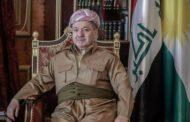 Barzanî: Hukumta Iraqê careke din xencer li pişta gelê Kurdistanê da