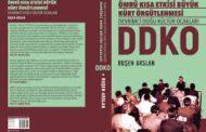 Ruşen Arslan'ın DDKO Kitabı hakkında bazı düşünceler…