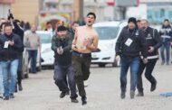 Canlı bombaydı Kemal Kurkut, Her Kürt genci gibi!