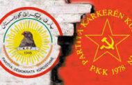 Hiçbir gerekçe Kürt kanı akıtılmasını haklı kılmaz!