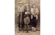 Sê xortên Kurd ên ji Gundê Şotik ê!