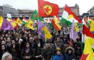 Avrupa'daki Kürdistan