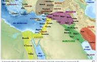 Antik Mısır'ın Mitanni Kraliçeleri