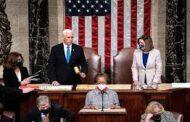 Kongreyê Serokatiya Joe Biden pesend kir