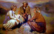 Mikael ve Kürt Dünyasının Ermeni Dengbêjleri