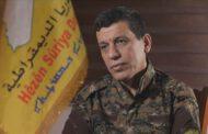 Daxwaza Mazlûm Kobanî ya ji bo Biden