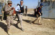 NATO çalakiyên xwe li Iraqê zêde dike