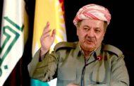Barzanî: Li Iraqê hizra şovenîstî serdest e!