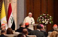 Papa Francis: Em neviyên Îbrahîm in!