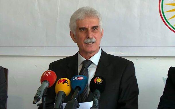 PZK: Kurd bi zimanê xwe mafê perwerdehîyê dixwazin