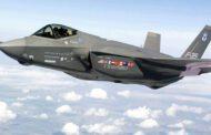 Tirkiye bi fermî ji bernameya F-35ê hate derxistin