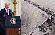 Serokê Amerîka Joe Biden Jenosîda Ermenîyan nas kir