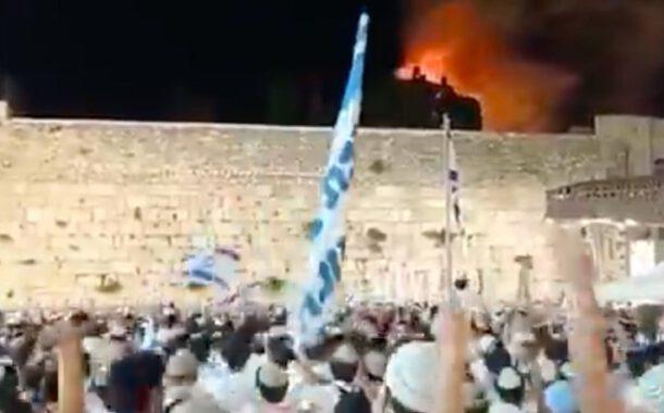 Kudüs günü kutlamaları kanlı geçti