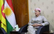 Edhem Barzanî: Kurdistan di bin dagirkeriya leşkerî da ye!