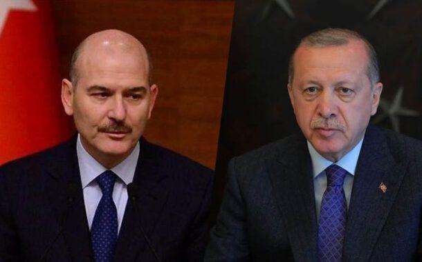 Erdogan û Soylu çima bêdeng in?