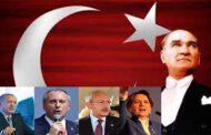 Türklerin iyiliği, Kürtlerin nankörlüğü!...