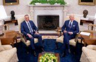 Biden: Erkê me li Iraqê tê guhertin