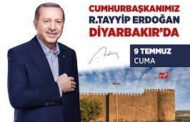 Erdoğan'ın Diyarbekir Seferi…